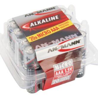 LR03 ANS AAA 20 броя BOX 5015538 1