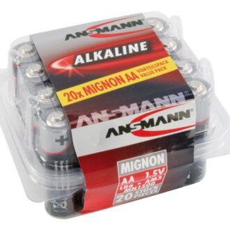 LR6 ANS AA 20 броя BOX 5015548 1