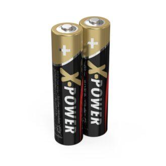 LR03 X-POWER ANS ШРИНГ Х2 5015671 1