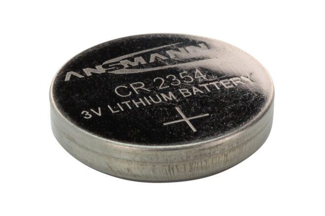 CR 2354 3V ANS 1516-0012 2
