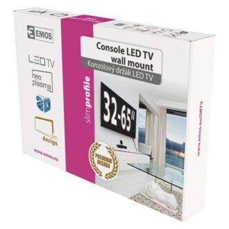 KT3364 СТОЙКА ЗА TV-LED/3D GAMMA/32-65/ 2