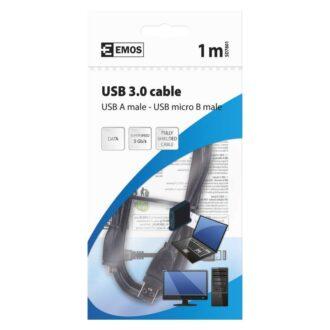SD7801 КАБЕЛ Data-USB/USB micro 2