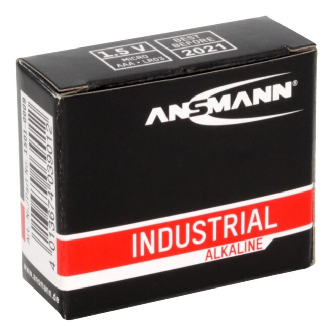 LR03 industrial ANS 1501-0009 BOX x10 3