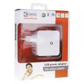V0124 USB POWER ADAPTOR EMOS 2