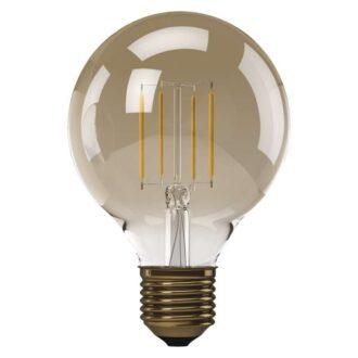 Z74304 КРУШКА EMOS G95 LED VINTAGE 4WE27 1