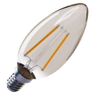 Z74300 КРУШКА EMOS LED VINTAGE 2WE14 2