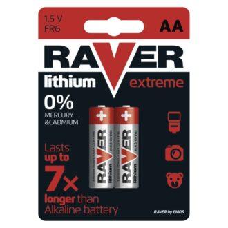 B7821 R6 LITIUM RAVER EMOS 2B 1