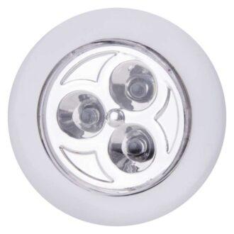 P3896 ЛАМПА /3 W COB LED 3 X AAA / 1
