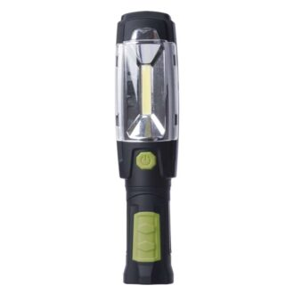 P4518 ФЕНЕР RECHARGEABLE 3WCOB  LED EMOS 1