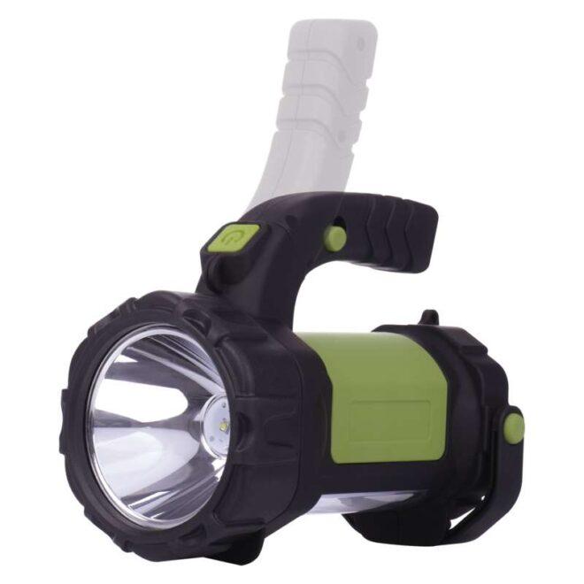 P4526 ФЕНЕР / 5W GREE LED+1