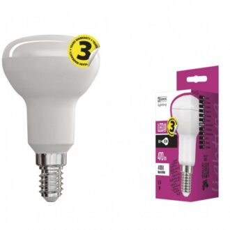 ZQ7221 LED CLS R50 6W E14 NW 2